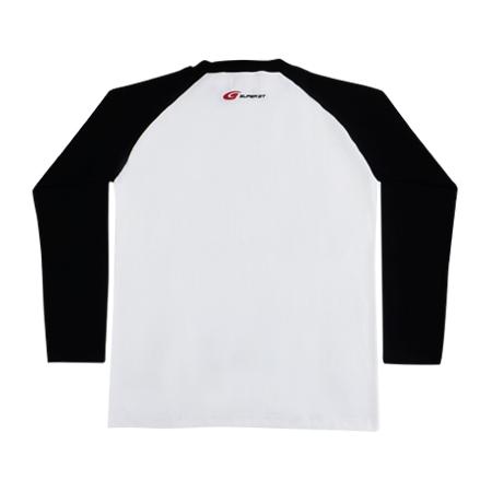 ウェイトハンデロングTシャツ