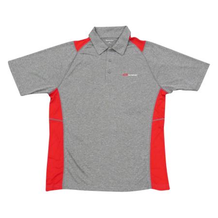 SGTポロシャツG×R