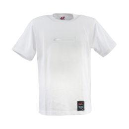 SUPER GT BOXロゴ Tシャツ(ホワイト)