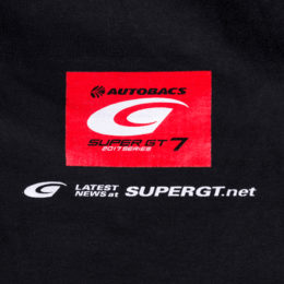 Rd.7 Chang SGT大会記念Tシャツ