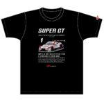 2017 GT500 マシンTシャツ #1