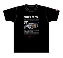 2017 GT500 マシンTシャツ #37