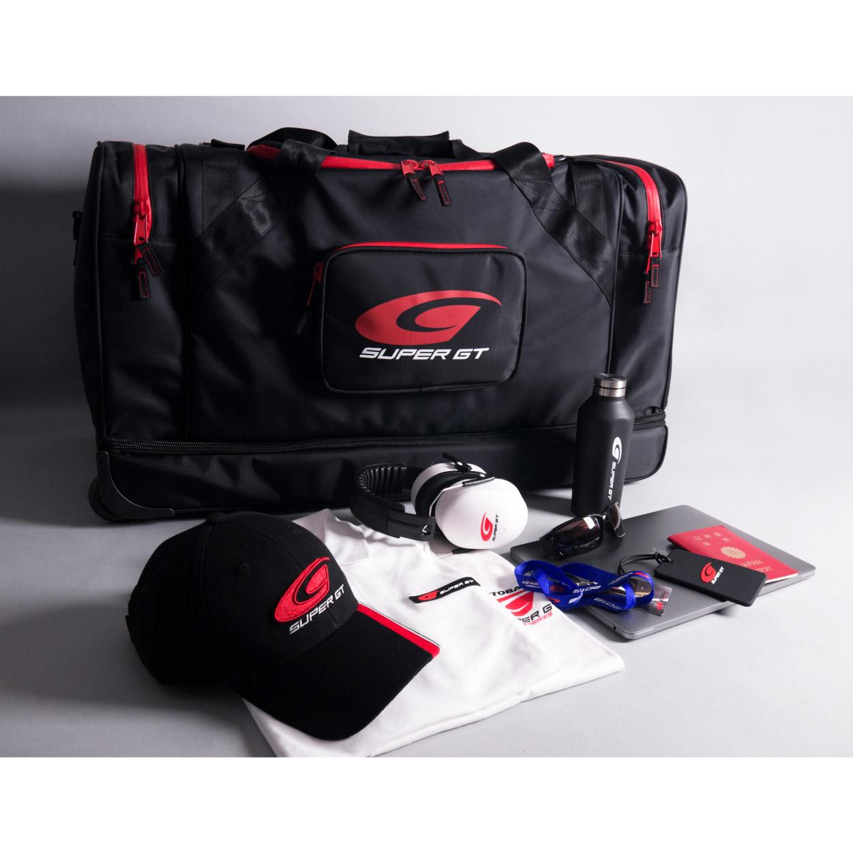 ★特別販売・数量限定★SUPER GTボストンキャリーバッグ