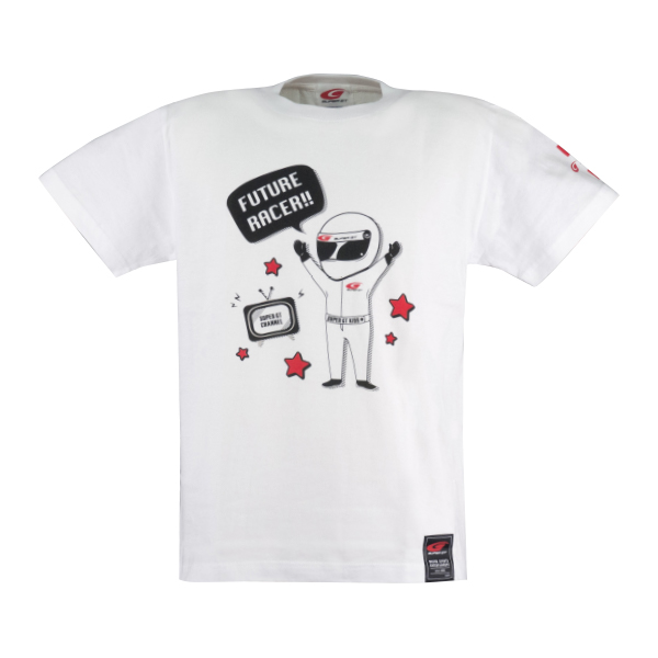 SUPER GT FUTURE RACER Tシャツ