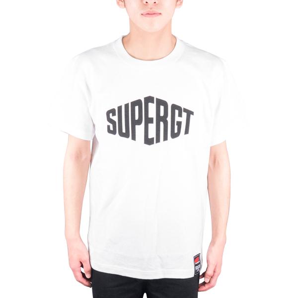 SUPER GT 3DロゴTシャツ