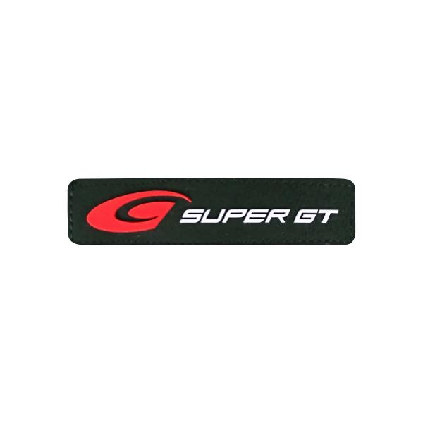 SUPER GT ポロシャツ(ホワイト/Mサイズ)