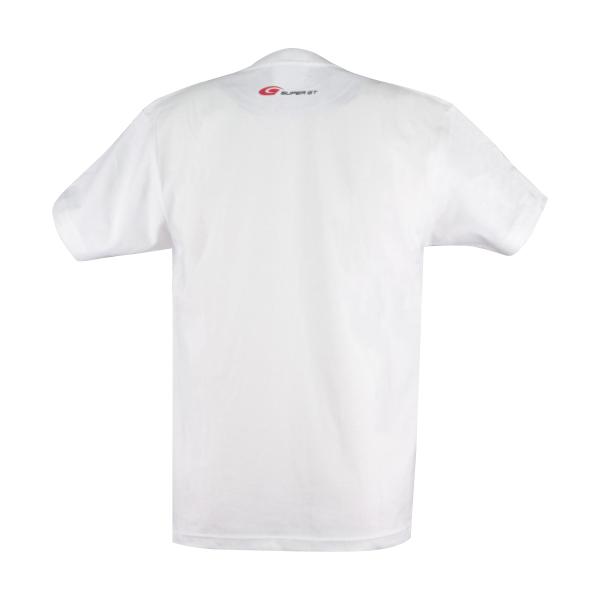 2018シリーズロゴTシャツ(ホワイト)