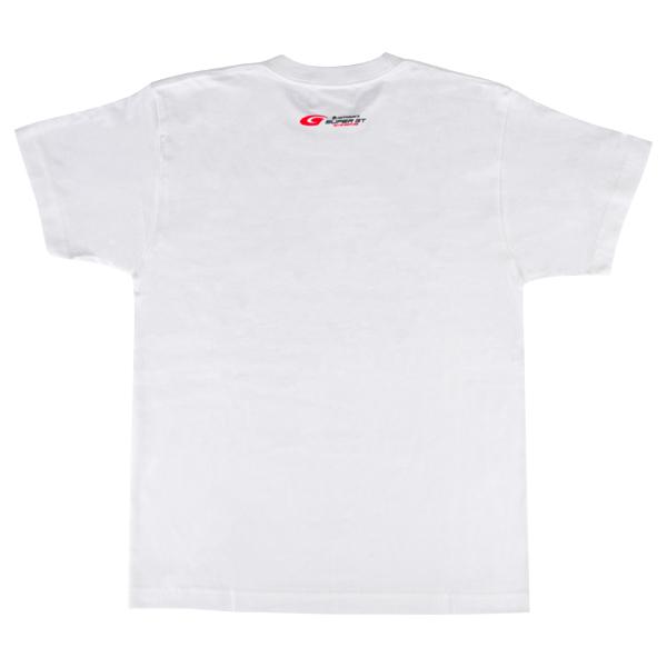 2018 GT 500 Tシャツ ALL
