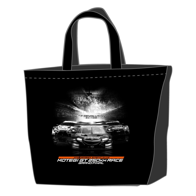 SUPER GT Rd.8 MOTEGI トートバッグ