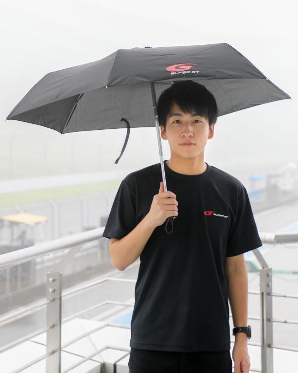 SUPER GT 折りたたみ傘