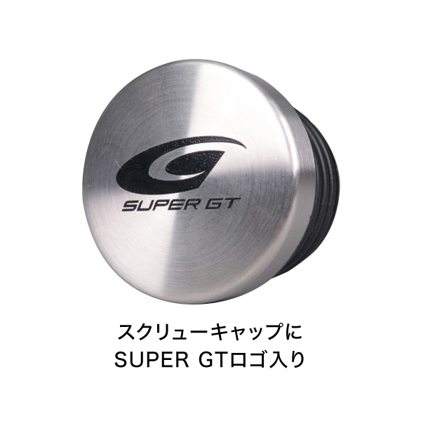 SUPER GT CORKCICLE CANTEEN(コークシクル キャンティーン)ホワイト 9oz