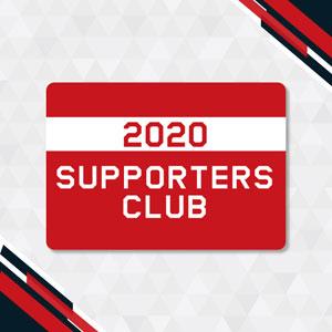 2020 SUPER GTサポーターズクラブ新規入会・更新