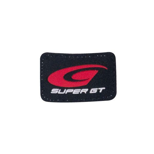 SUPER GT ロングスリーブTシャツ(ブラック/XLサイズ)