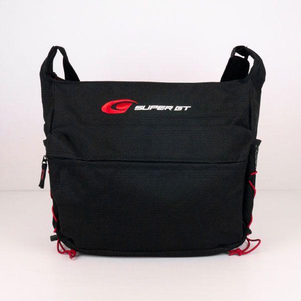 SUPER GT ショルダーバッグ