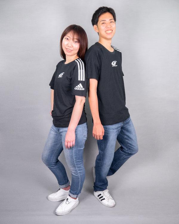 adidas着用イメージ3