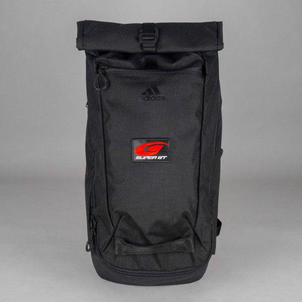 adidasバックパック35