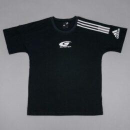 adidas 3ストライプスTシャツ