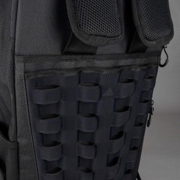 【数量限定】adidas バックパック30(ブラック)