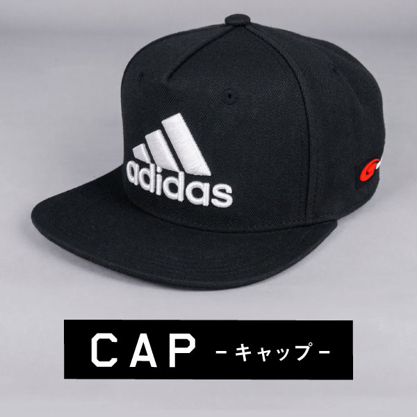 adidas SUPER GT NEW COLLECTION_キャップ