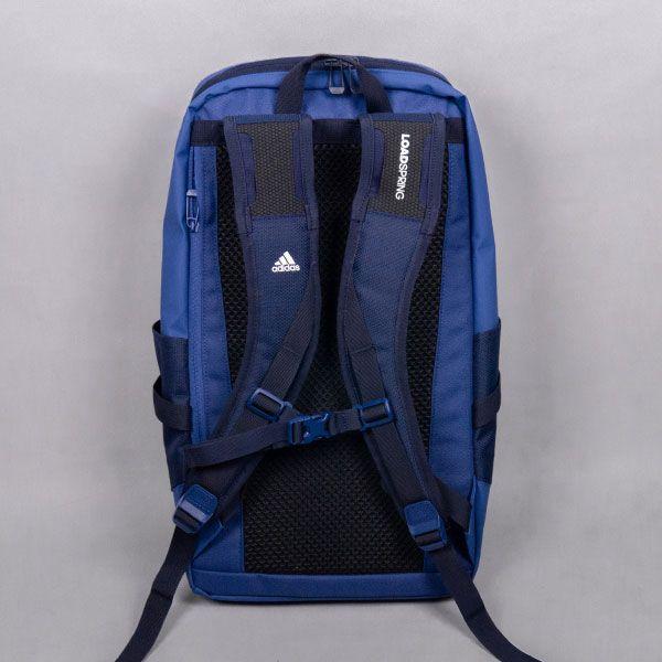 adidas バックパック30L(ネイビー)