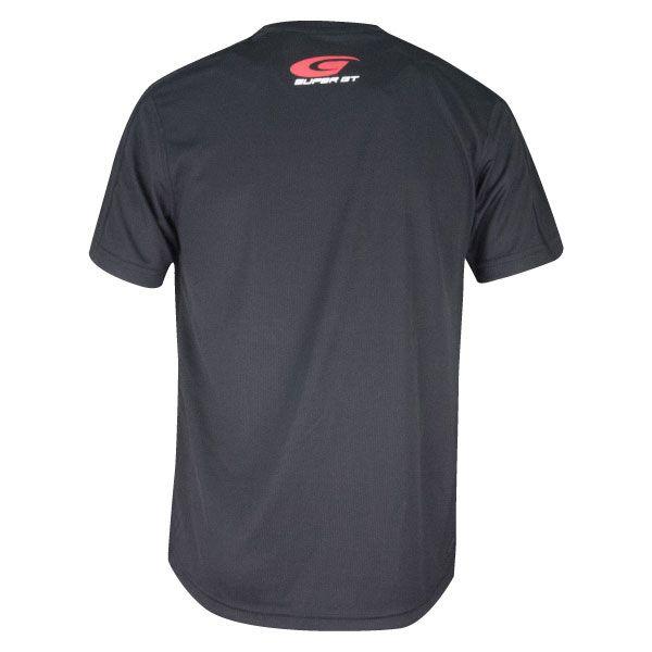 adidas リニアロゴTシャツ