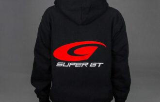 SUPER GTヘビーパーカー