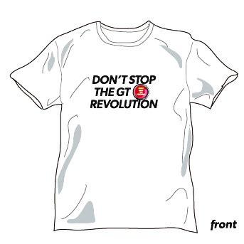 【2020会員限定】SUPER GT応援Tシャツ(ホワイト・XL)