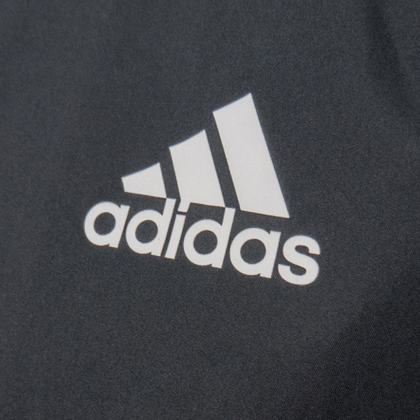 adidas レインドライジャケット(XOサイズ)