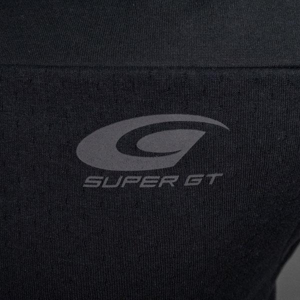 adidas フルジップフーディー(ブラック/Lサイズ)
