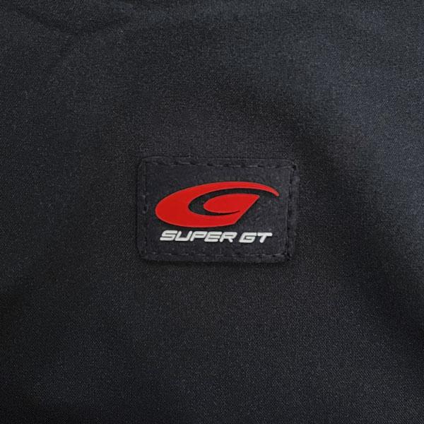 SUPER GTソフトシェルジャケット(XLサイズ)