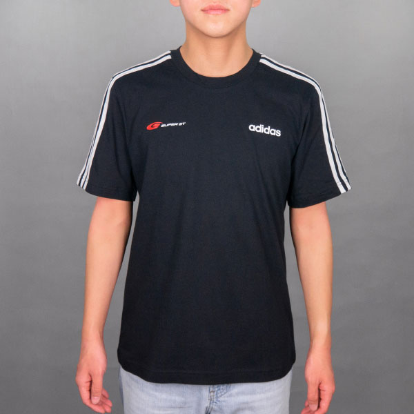 adidas 3ストライプスTシャツ2021(Mサイズ)