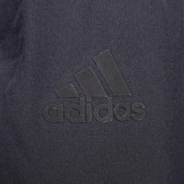adidas トラックストレッチフーディー(Mサイズ)
