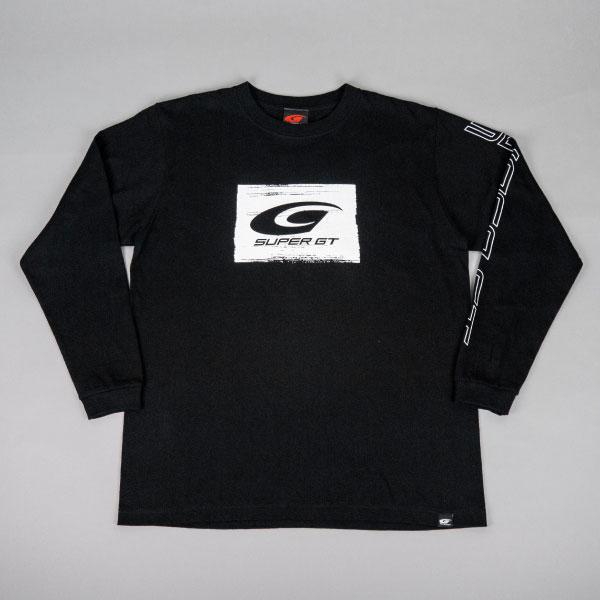 SUPER GT ブラッシュロングスリーブTシャツ XXLサイズ