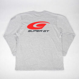 SUPER GTスタンダードロングスリーブTシャツ