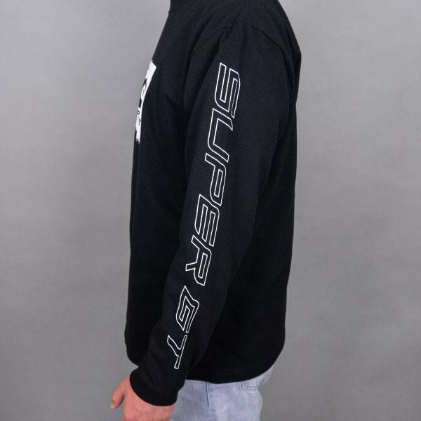 SUPER GT ブラッシュロングスリーブTシャツ XLサイズ