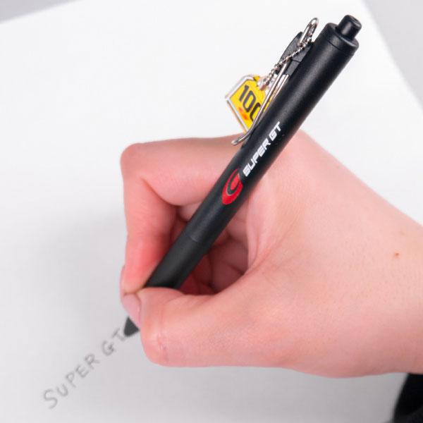 SUPER GTサクセスウェイトチャームボールペン 100kg