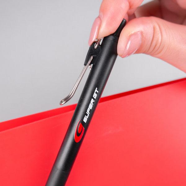 SUPER GTサクセスウェイトチャームボールペン  10kg