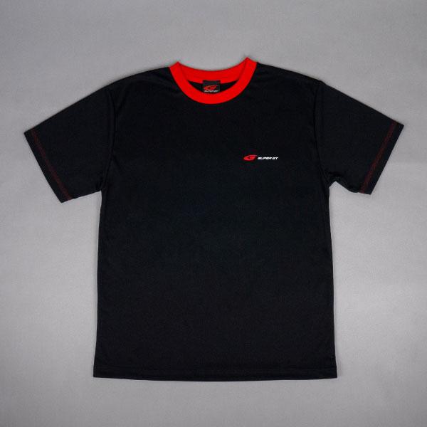 SUPER GT ドライ配色TシャツC (Mサイズ)