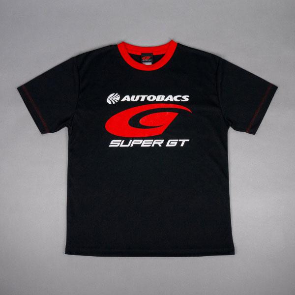 SUPER GT GTカラードライTシャツA(Lサイズ)
