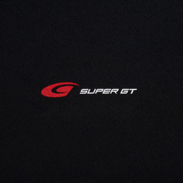 SUPER GT GTカラードライTシャツC (Lサイズ)