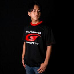GTカラードライTシャツ