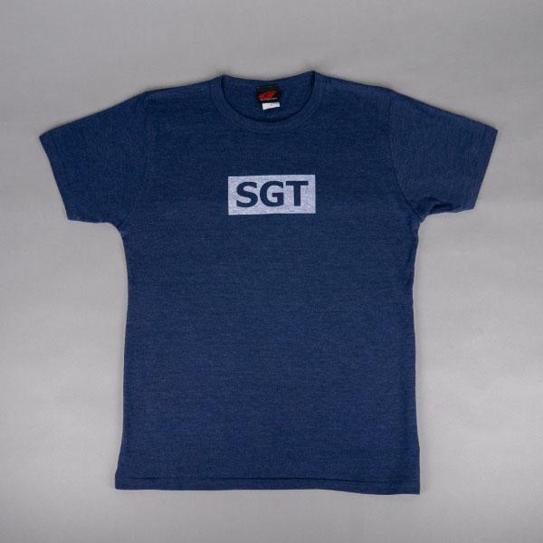 SUPER GT トライブレンドTシャツ(NV/Mサイズ)