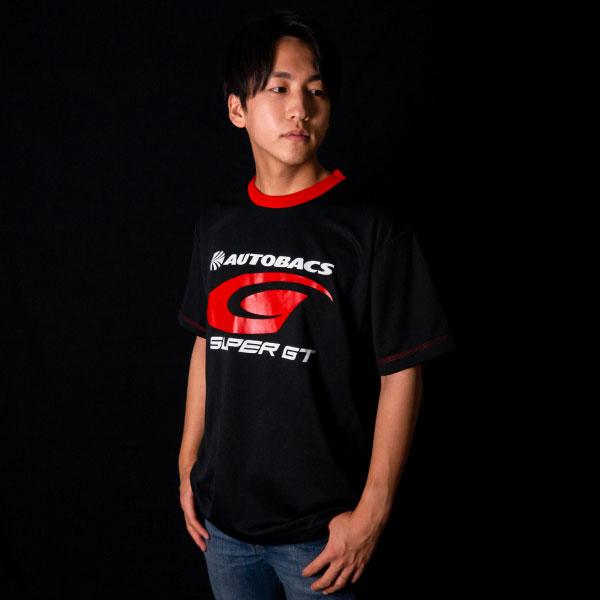 SUPER GT GTカラードライTシャツA(XLサイズ)