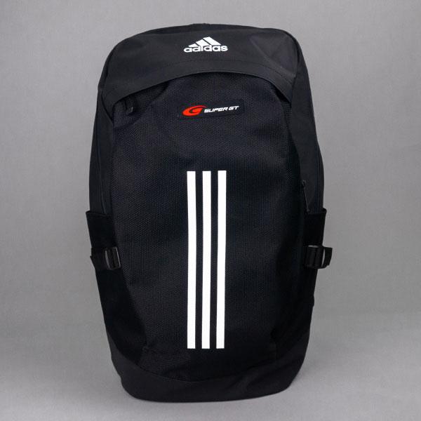 adidas 3ストライプスバックパック 30L