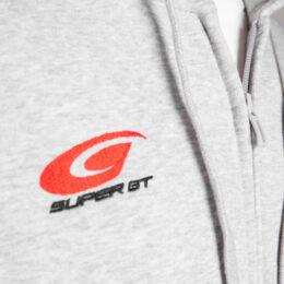 SUPER GT adidas スウェットパーカー
