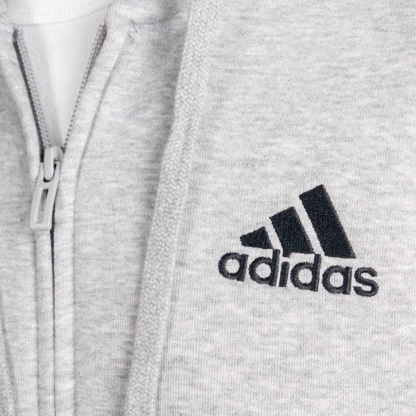 adidas スウェットパーカー(Oサイズ)